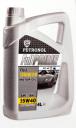 روغن موتور فول پرایم SN5w40 فول سنتتیک-4لیتر